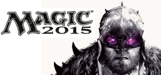 Magic 2015- Duels of the Planeswalkers
