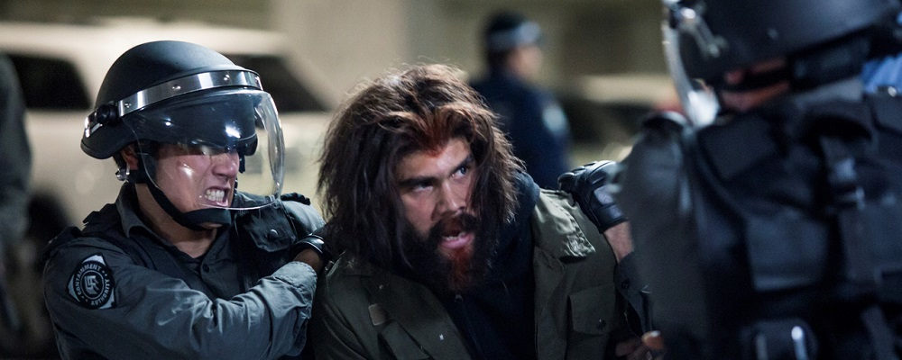Cleverman ep1