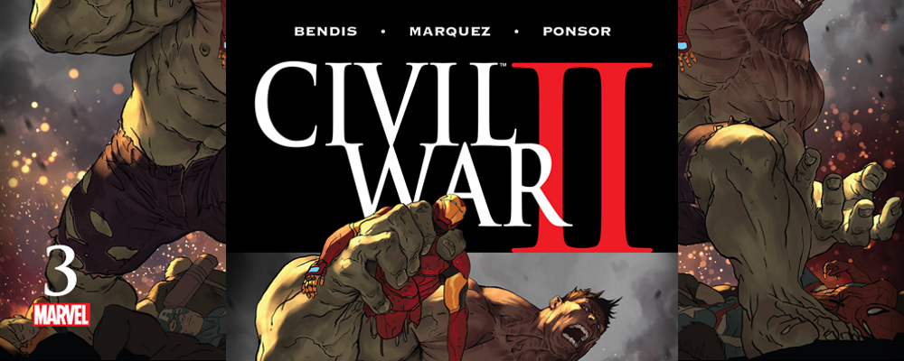 civil war II 3 feature