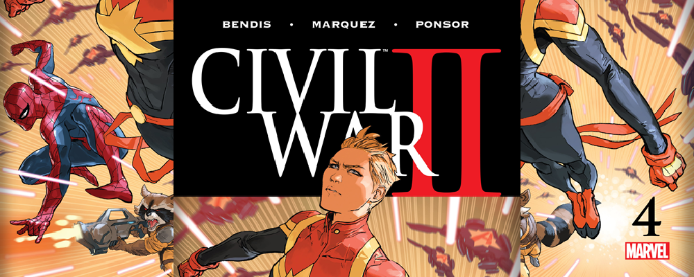 civil war II 4 feature