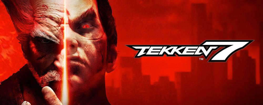 Tekken7_review