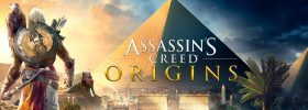Assassin's Creed Origins: A curse breaking review