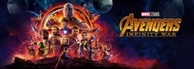 Review: Avengers – Infinity War