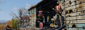 Out of the vault: Fallout 76